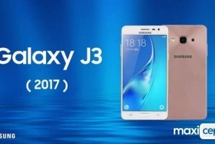 Samsung'un Giriş Seviye Telefonu Galaxy J3 2017 Bluetooth Sertifikası Aldı