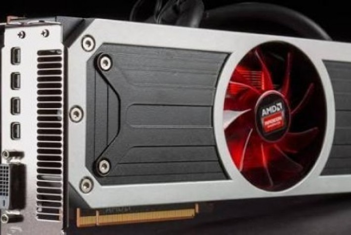 AMD Radeon Pro 400 Serisi Duyuruldu