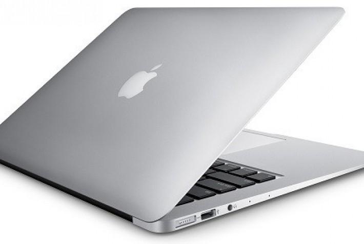 Apple 13 inç ekranlı Macbook Air modelinin sistem belleğini yükseltti