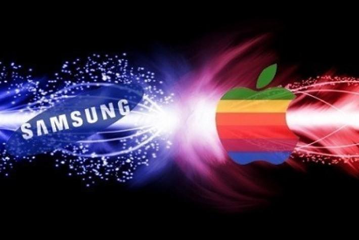 Samsung, satış rakamları ile Apple'ın oldukça önünde