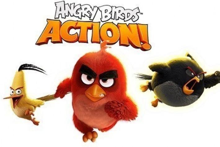 Angry Birds efsanesi yeni oyunla devam ediyor