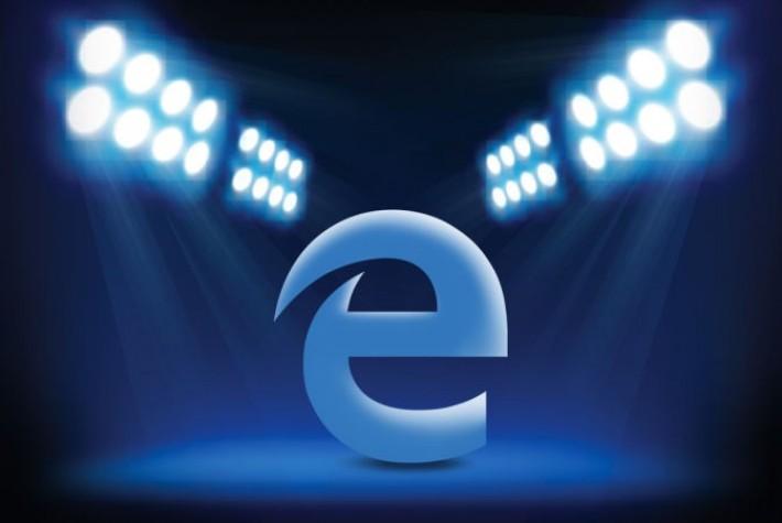 Microsoft Edge Tarayıcı Kaydirma Hareketlerine Kavuşuyor