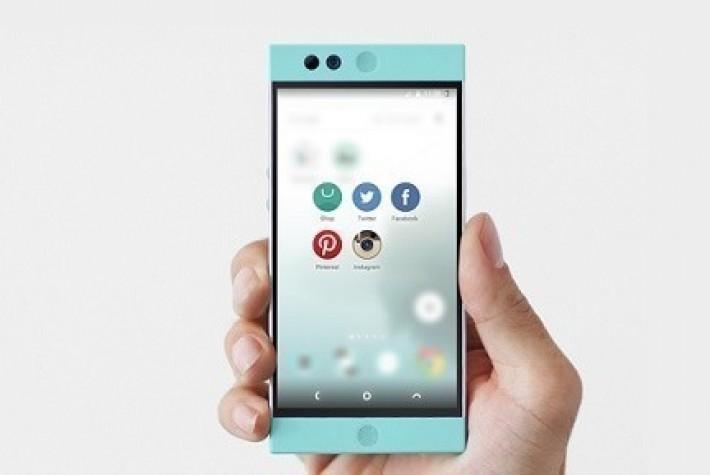 Bulut tabanlı Nextbit Robin akıllı telefon Amazon tarafından satışa sunuldu