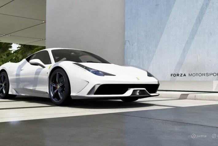 Forza Motorsport 6: Apex Beta Windows 10 için Yayınladı