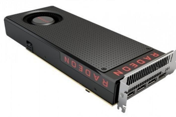 AMD, Radeon Rx Serisi Grafik Kartlarını E3'te Duyurdu