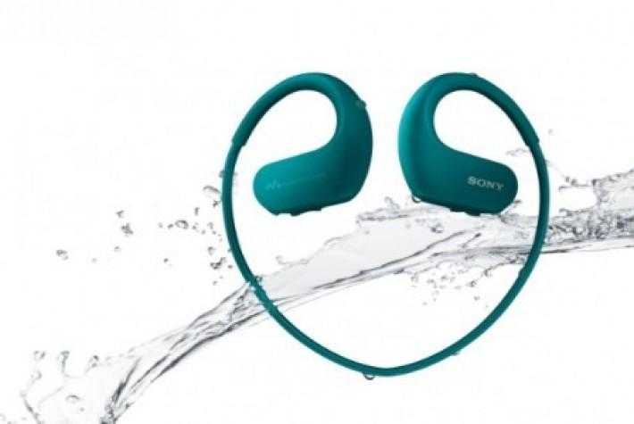 Sony'den Tuzlu Suya Dayanıklı Walkman Duyurusu Geldi