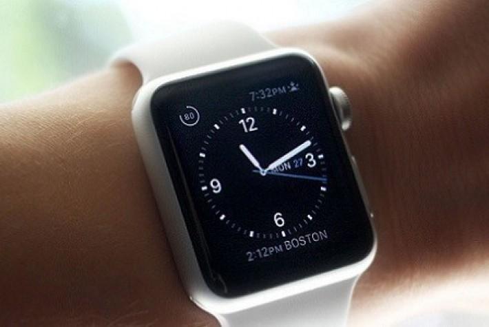 Apple Watch yeni butonlar ve kamera ile gelecek