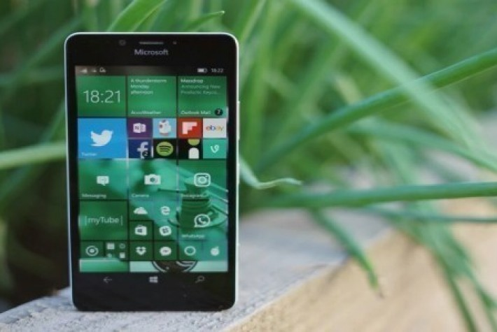 Windows 10 Mobile Yapı 14371 Yayınlandı