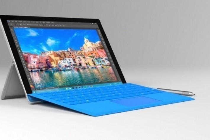 Microsoft Surface Pro 5 Hakkında İlk Bilgiler Geldi