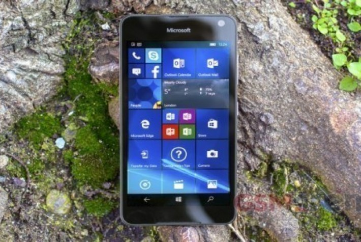 Lumia 650 için ABD'de Büyük İndirim