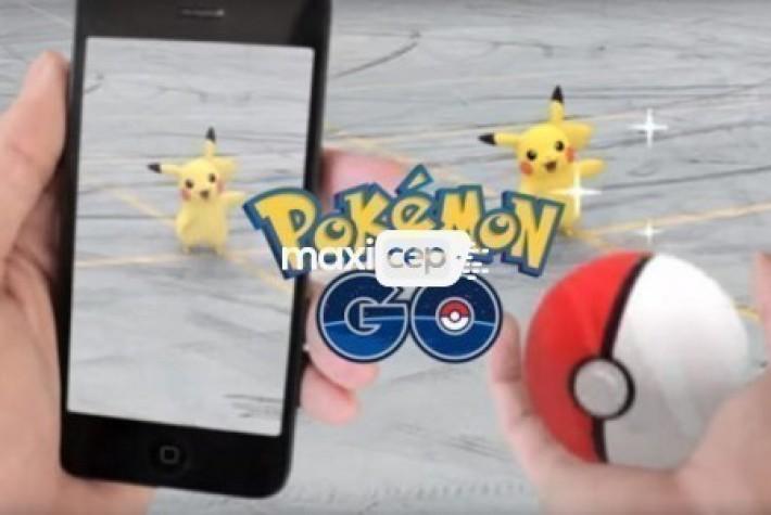 Yeni Pokemon Go, iTunes'da indirme rakamları ile zirveye yerleşti