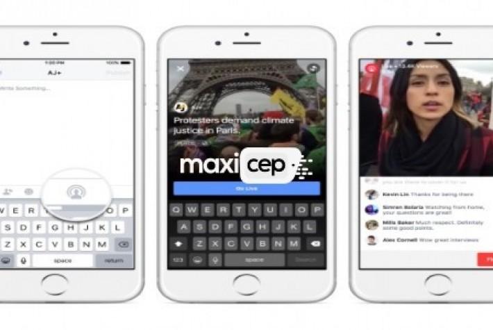 Facebook Canlı Yayını Nasıl Yapılır?