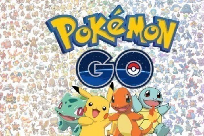 Pokemon Go, Avrupa'ya merhaba dedi