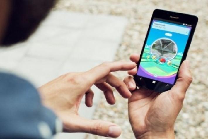 Pokemon Go için Yine Güvenlik Uyarısı Geldi