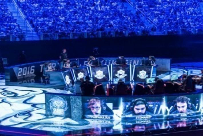Leage of Legends Büyük Türkiye Finali Şampiyonu Belli Oldu