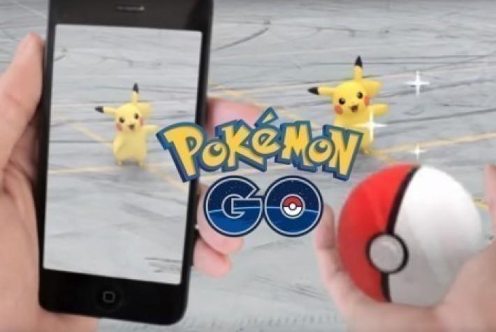 Pokemon Go'cular, bu capslere yarıldı