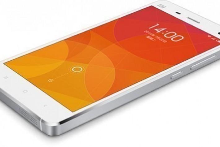 Xiaomi Redmi 4 Fotoğraf Galerisi