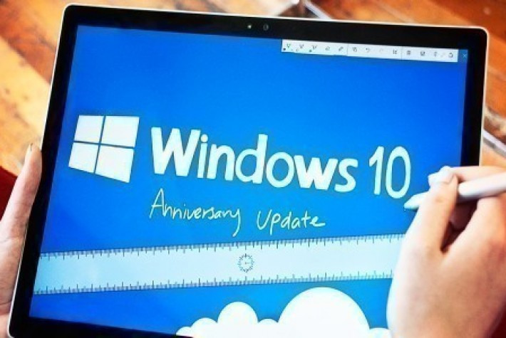 Windows 10 Anniversary Update Yayınlandı