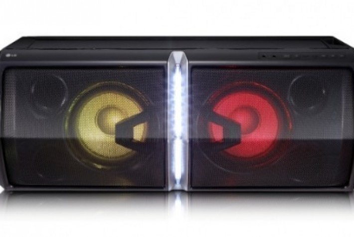 LG'nin Yeni Bluetooth Hoparlörü Duyuruldu