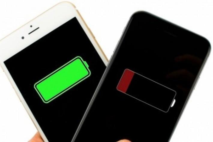 Şarjı en uzun giden akıllı cep telefonları