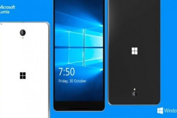 Lumia 750 (Guilin) Görselleri Ortaya Çıktı