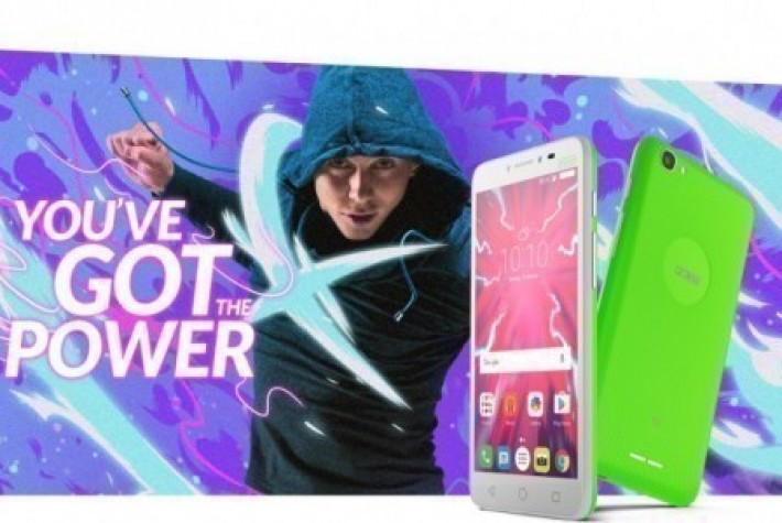Alcatel, 5.000 mAh Dev Bataryalı Pixi 4 Plus Power Modelini Duyurdu