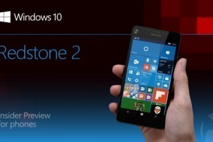 Windows 10 Preview Yapı 14936 Pc ve Mobil için Yayınlandı