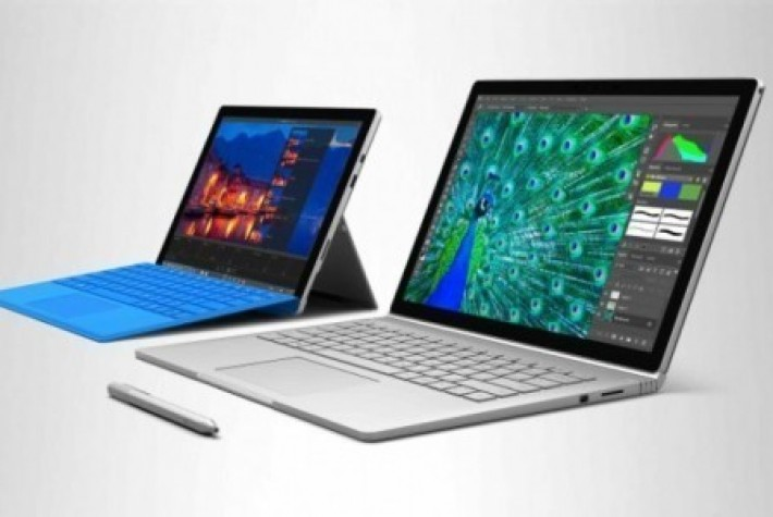 Microsoft, Surface Pro 4'ün Kanada Fiyatında İndirim Yaptı