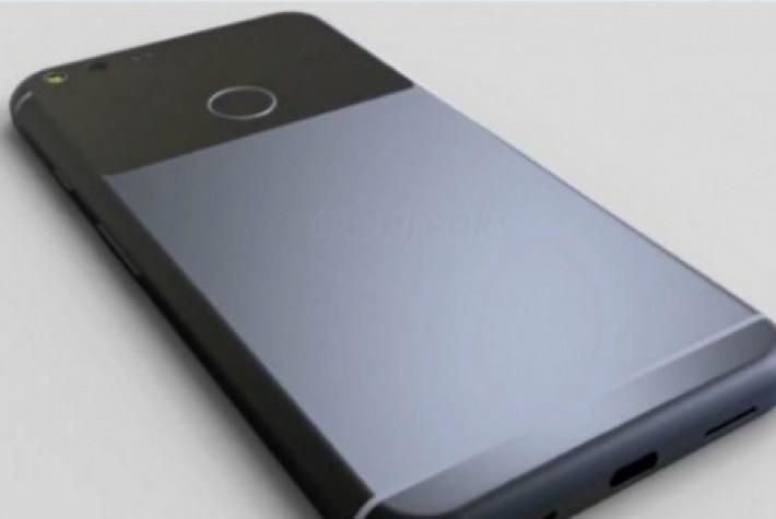 Google Pixel XL Render Videosu ile Karşınızda
