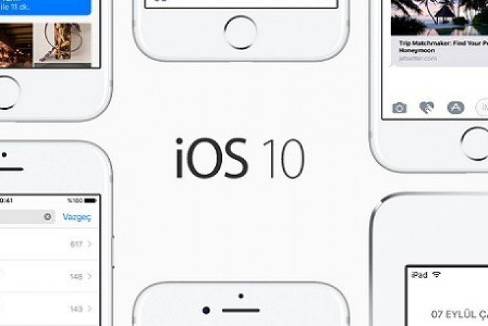 Yeni iPhone 7 tanıtım filmi geldi