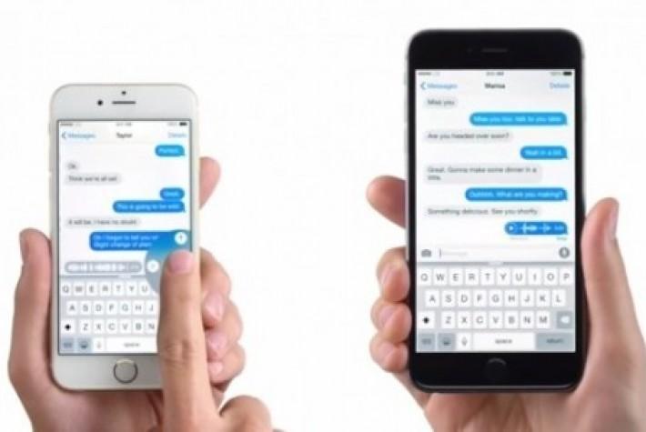 Bu mesaja dikkat! Tüm iPhone'lar kitleniyor