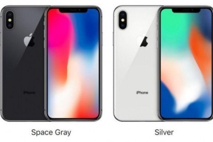 iPhone X uzay grisi mi yoksa gümüş rengi mi alınmalı?