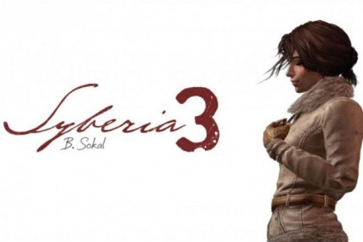 Syberia 3'ün yeni çıkış tarihi ve çıkış videosu yayınlandı
