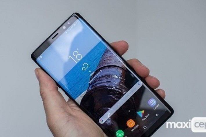 AT & T to release Samsung Galaxy Note 8 Android 8 0 Oreo Update soon
