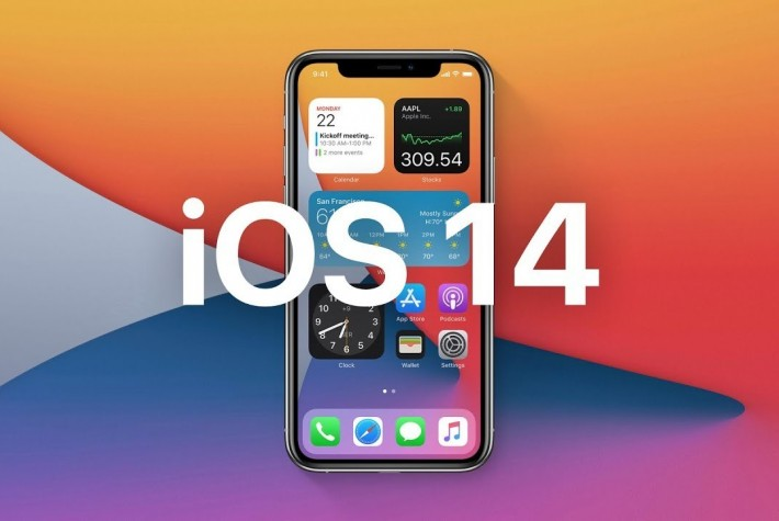 iOS 14 ile Gelen Yenilikler