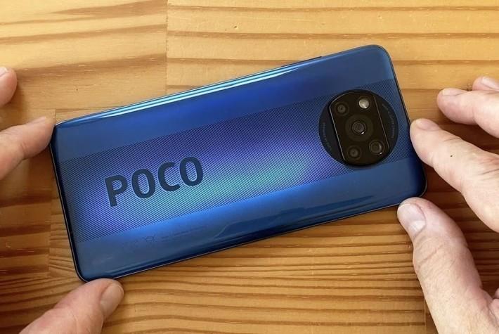 Poco X3 NFC Kutu Açılışı ve İlk Bakış