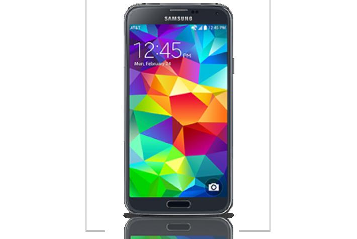 Samsung Galaxy S5 ile çekilen 4K video