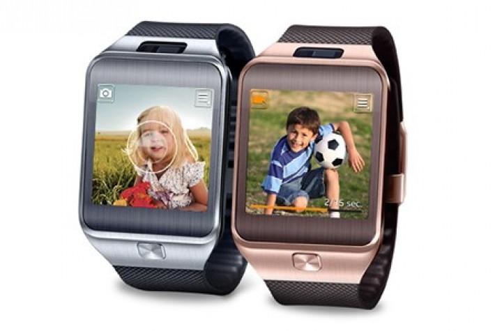 Samsung Gear 2 ve Gear Fit'in tanıtım filmi