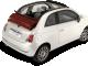 Fiat 500 C Reklam Filmi