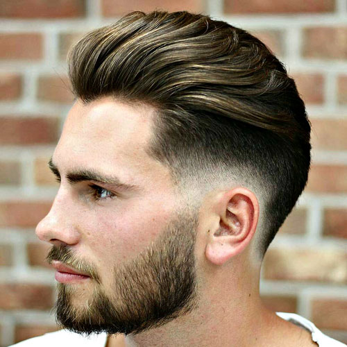 New Short Hairstyles For Men - Best Short Hair Styles