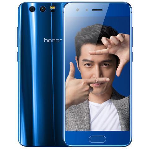 Huawei Honor 9 Duyuruldu, İşte Tüm Detaylar