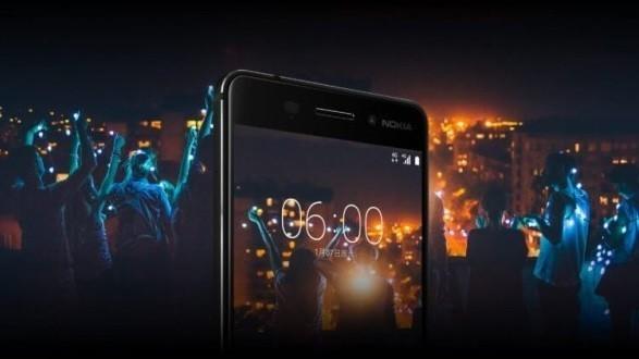 Nokia 3, 5 ve 3310 Telefonlarını MWC'de Tanıtacak