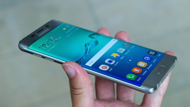 refurbished Samsung Galaxy Note 7